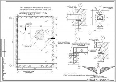 Рисунок 3. Техническое решение