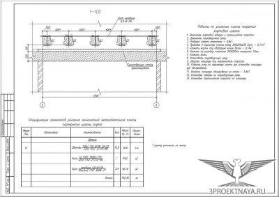 Рисунок 4. Техническое решение