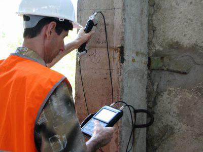инженерное обследование здания