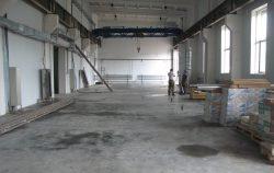 Обследование с целью подтверждения объема и качества строительно-монтажных работ