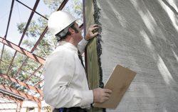 Экспертиза строительных конструкций